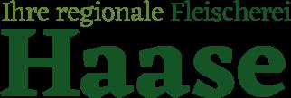 Fleischerei Haase - Logo
